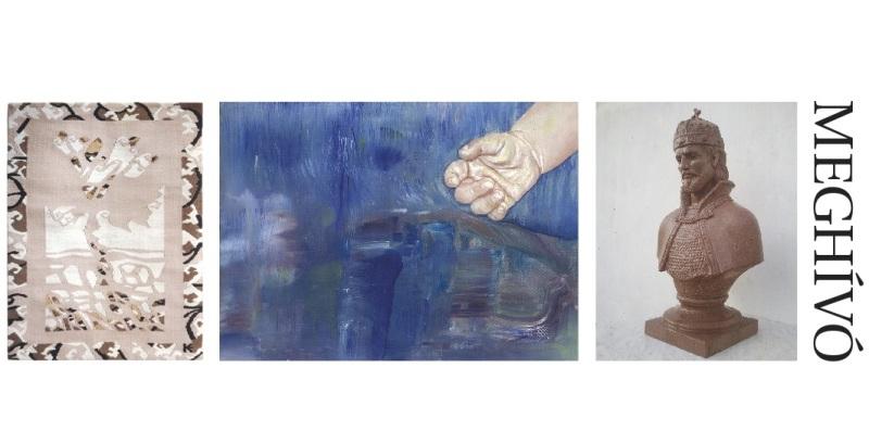 3 dimenzió kiállítás