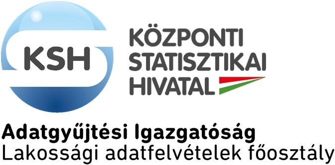 A Központi Statisztika Hivatal felmérést végez a kerületben
