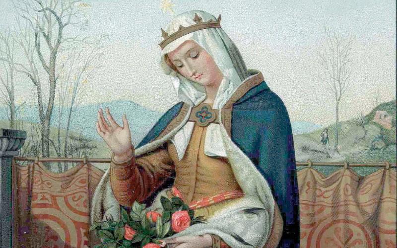 Szent Erzsébet napi jótékonysági vásár