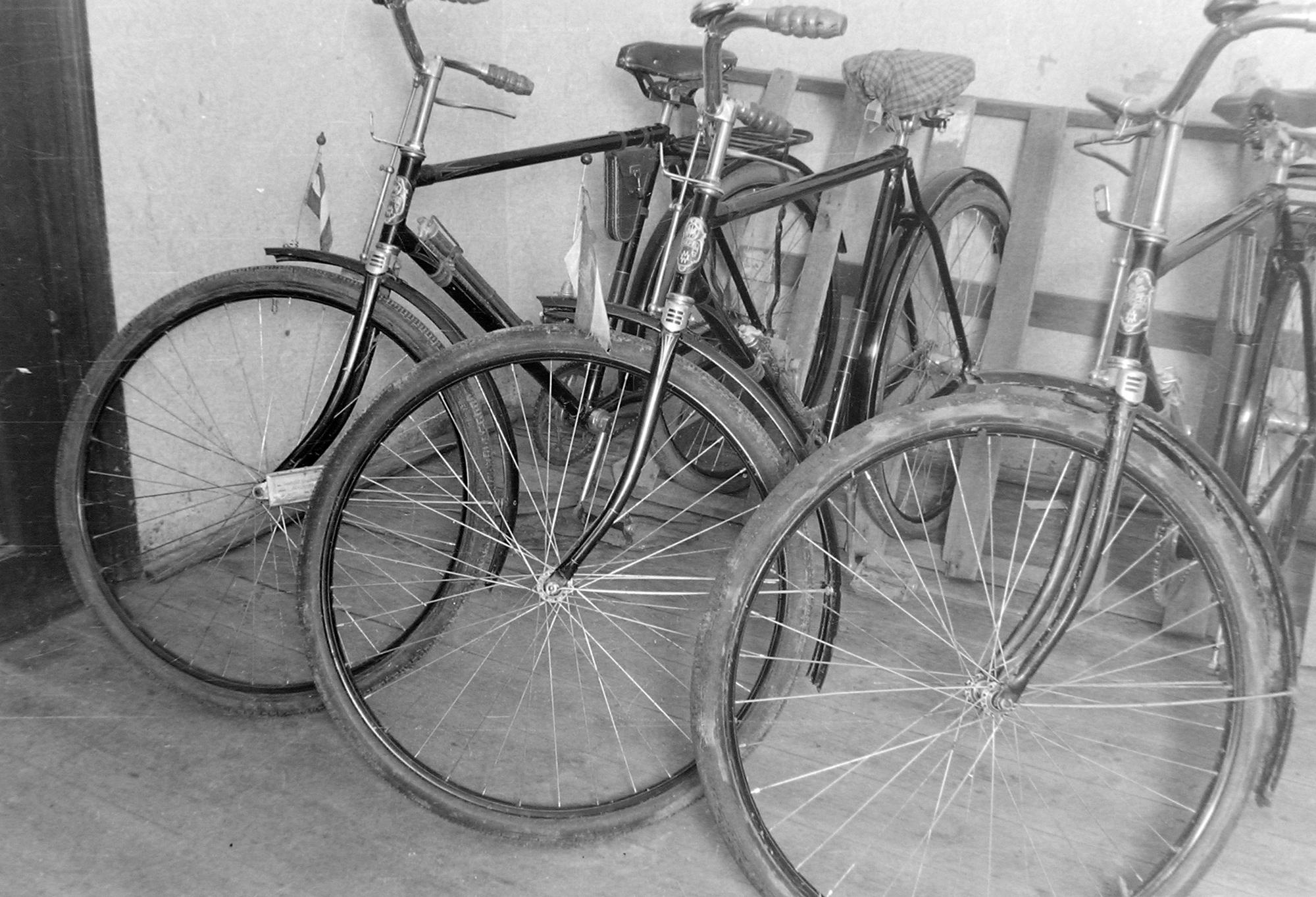 Kilencvenéves a világhírű csepeli kerékpárgyártás