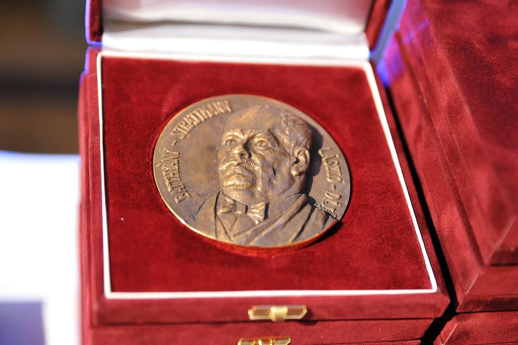 Miniszteri elismerések Semmelweis napon