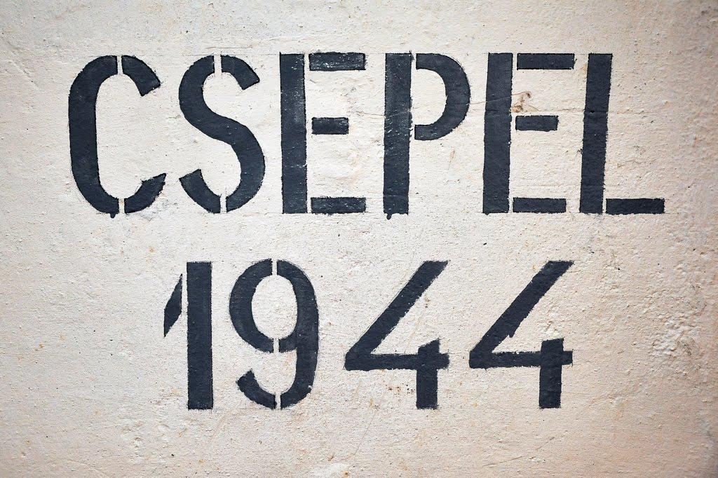 Csepel 1944 – kiállítás a községet ért bombázásokról
