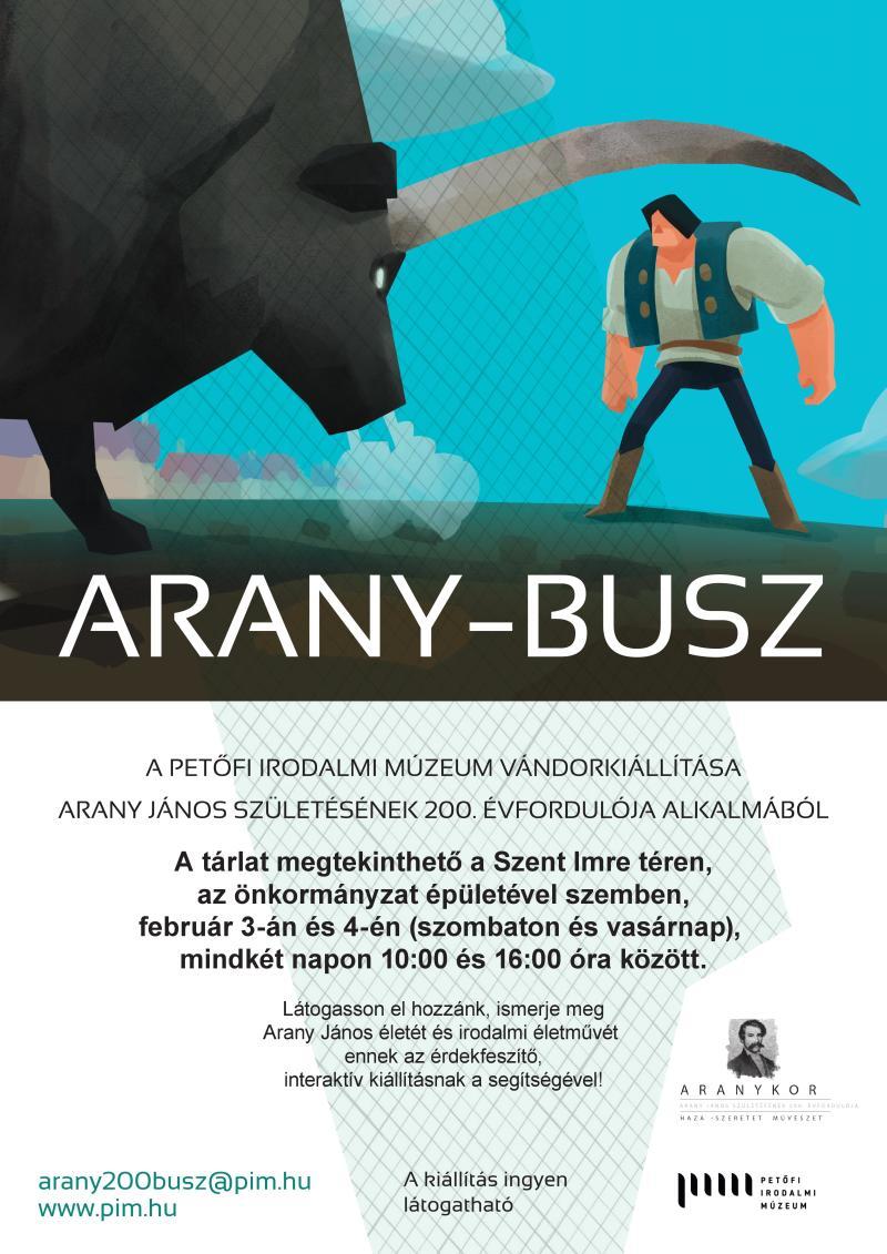 Arany-Busz
